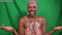 black_girl_with_gunged_boobs_010