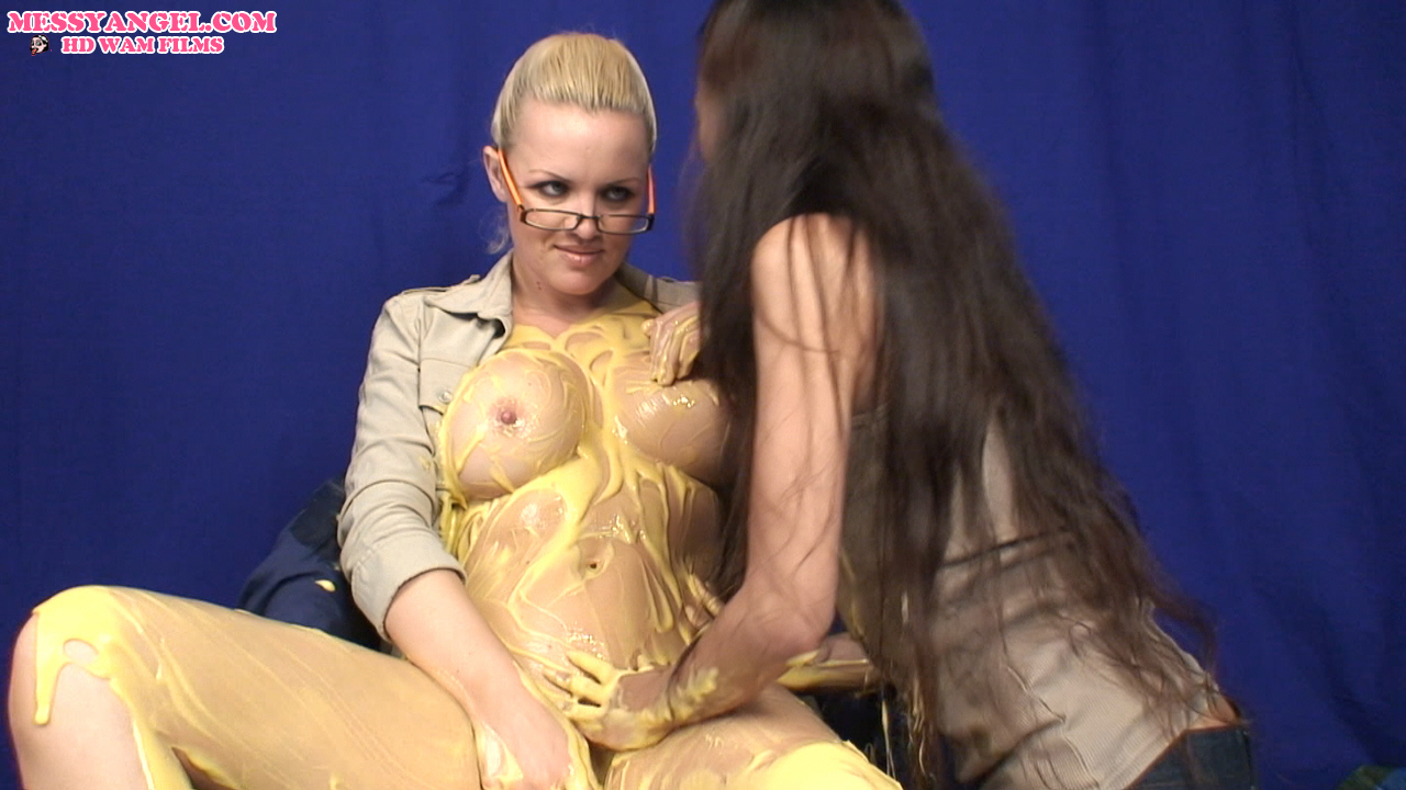 Erin richards nude scene