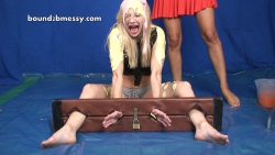 lizzie_trapped_in_stocks_and_sploshed_004
