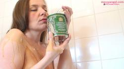 karen_wood_sticky_syrup_shower_007
